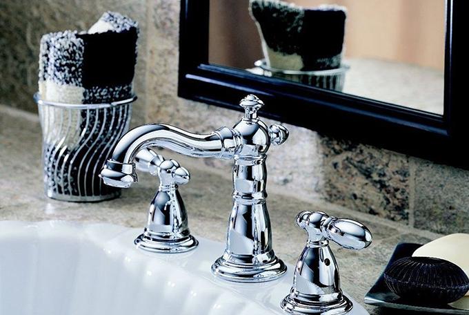 Delta-plumbing