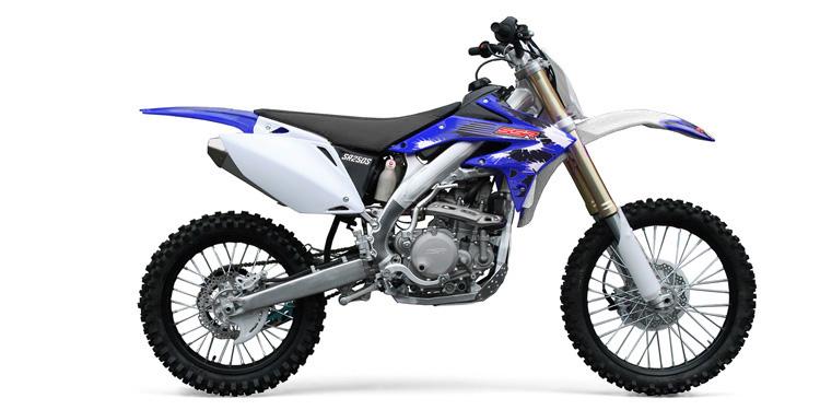 SR250S