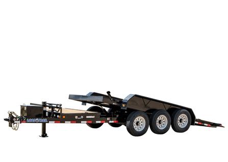 tilt-trailers